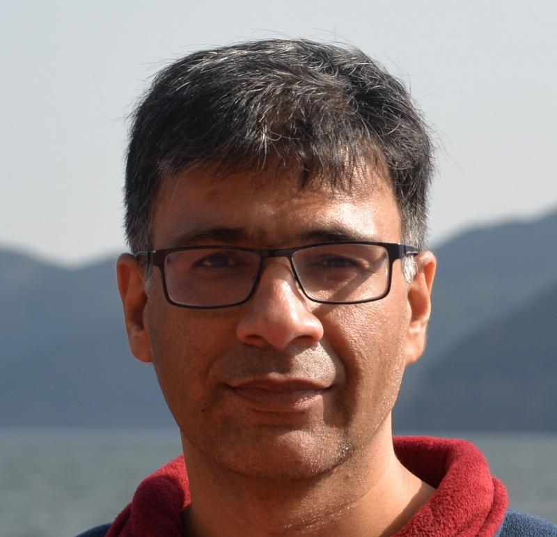 Bilal Kazmi