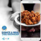 #ShareYourMeal Campaign
