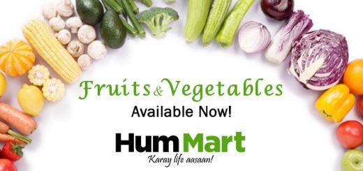 HumMart