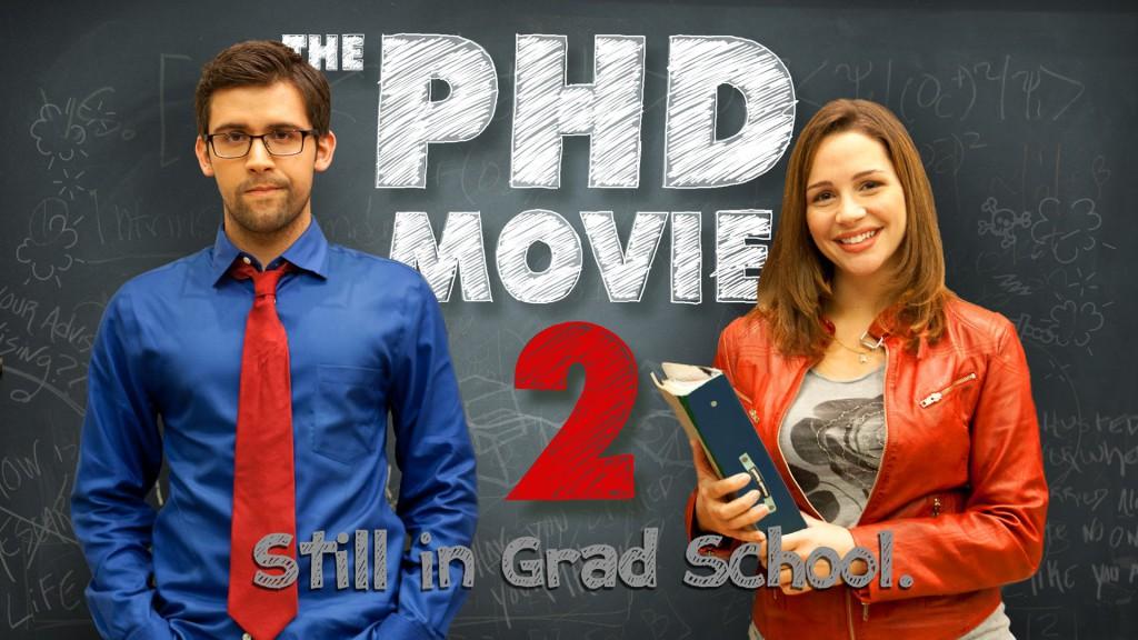 PHD poster
