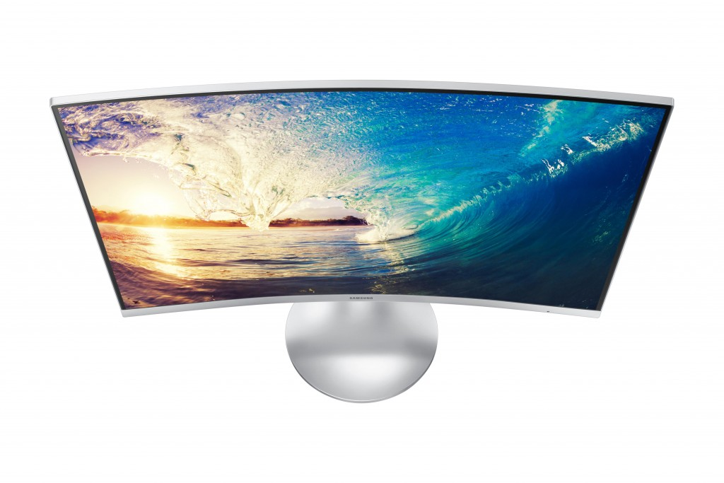 CF591 Curved Monitor (6)